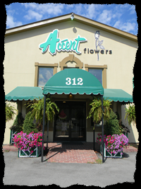 Franklin florist flower shop